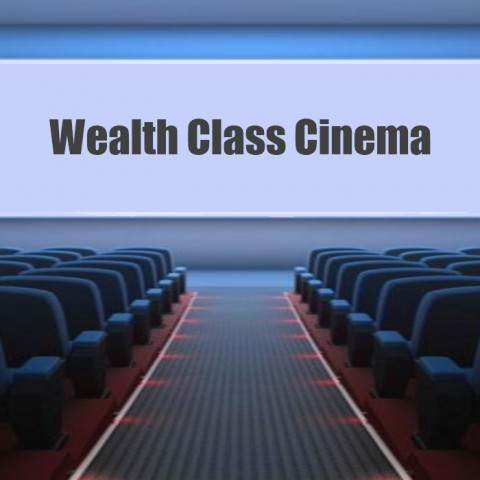 "<span style=""font-family: impact,sans-serif; font-size: 14pt;"">Wealth Class Cinema</span>"