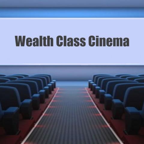 "<span style=""font-family: impact,sans-serif; font-size: 14pt;"">Wealth Class Cinema</span>"